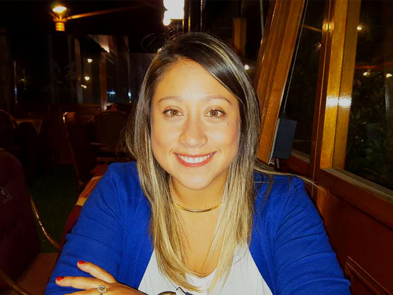 Alexandra Montoya Vega