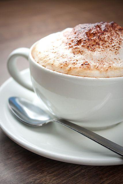 Mocha Coffee Listo para tomar - DIY