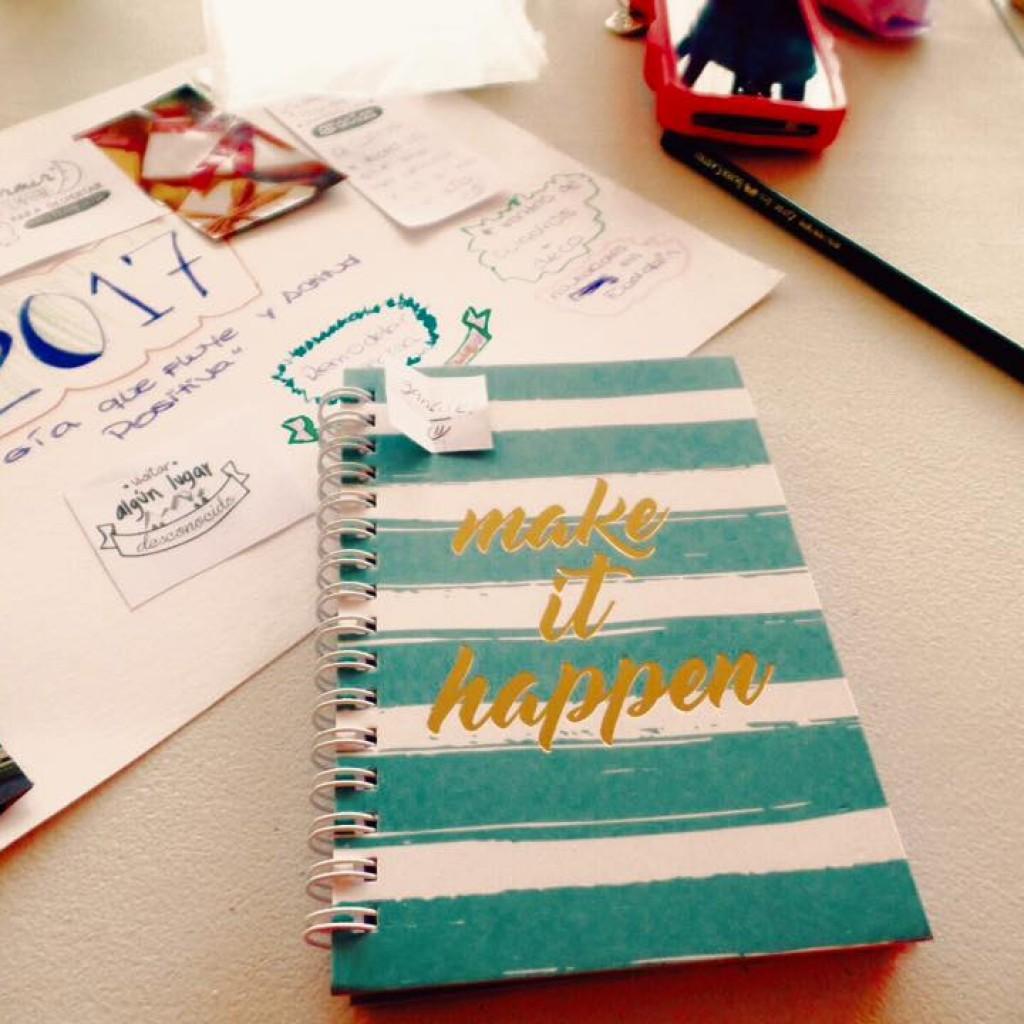 Aprende a planificar tus metas de una forma súper fácil y amena. Por Alexandra Montoya Vega. Focdalain