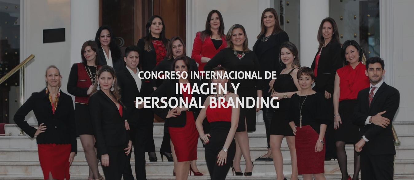 Congreso Internacional de Imagen y Personal Branding