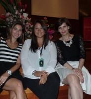 """""""Entre Mujeres 2015"""" con Miss Cupcakes y Divina Ejecutiva"""