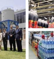 Grupo AJE: La compañía peruana sinónimo de grandes logros y éxito. Marketing Estratégico